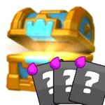 Clash Royale Chest Simulator